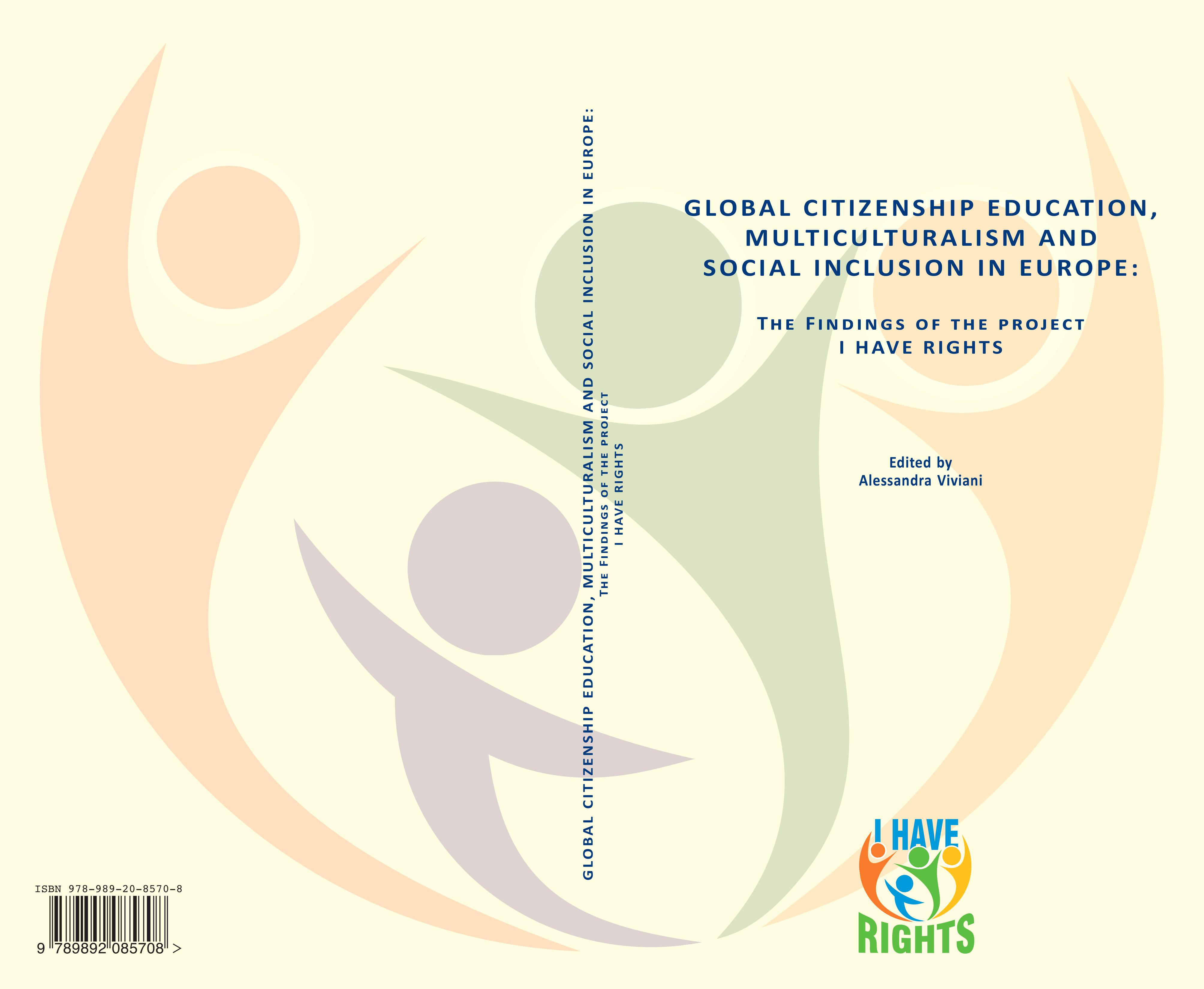 Global Citizenship Education Multiculturalism and Social Inclusion in Europe (2018)